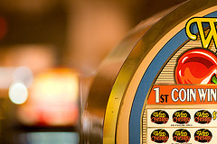 Slot machine and Noel back in Zurich