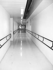 Hospital and Julie70