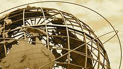 Globe and rikomatic