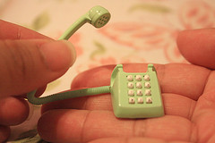 Phone and Kingfal