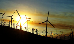 Wind power by Vlastula