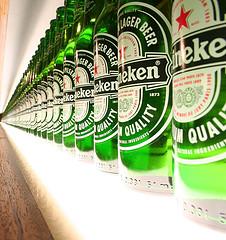 Beer and Felix Triller