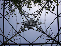 Pylon and johnthrum