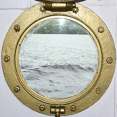 Porthole and Leo Reynolds