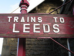 Leeds and urbanmkr