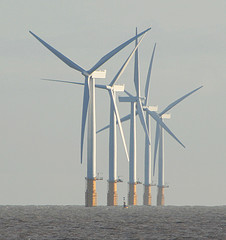 Wind power and Electropod