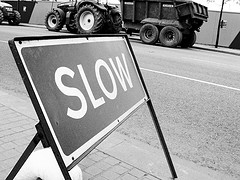 Slow and donnamarijne