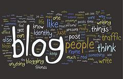 Blog and Kristina B