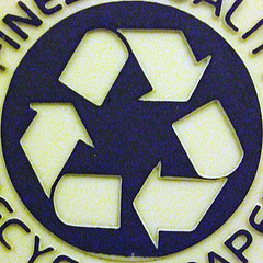 Recycle and 4Rank