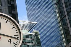 Clock and Simon Goldenberg