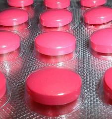 Tablets and Bonio