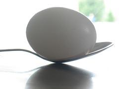 Egg and MinimalistPhotography