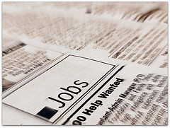 Jobs and photologue