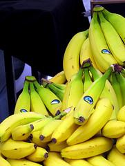 Bananas and twenty questions