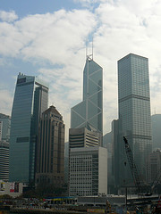 Bank of China by yuan2003
